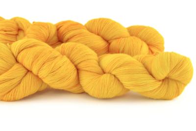 Malabrigo Hand dye Lace Sauterne  #22