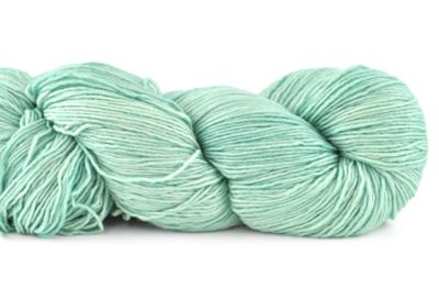Malabrigo Hand dye Mechita Water Green #83