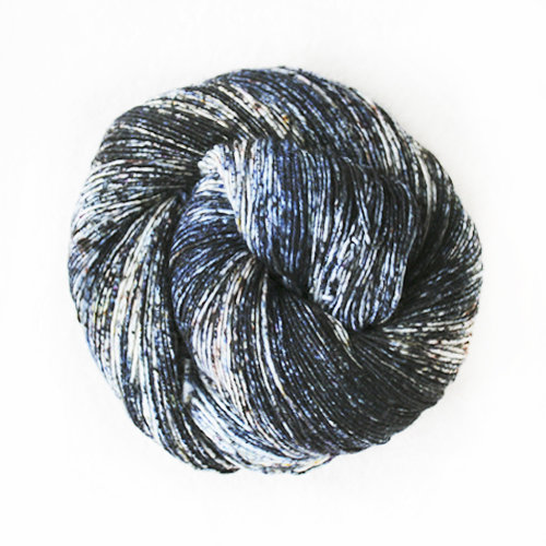 Malabrigo Mechita yarn Storm #667