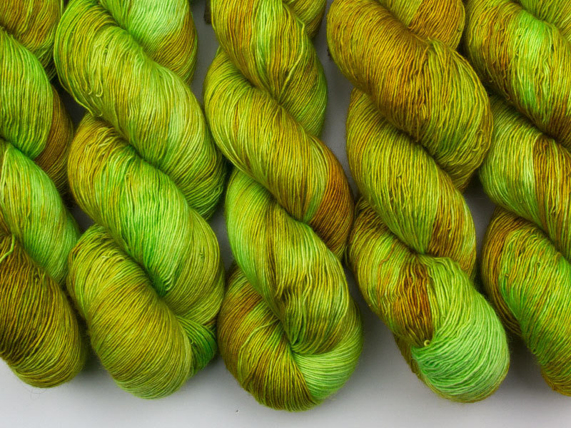 Das Mondschaf  Deluxe Single Lace Shire