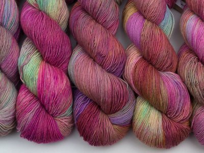 Das Mondschaf  Merino Single | Buffy