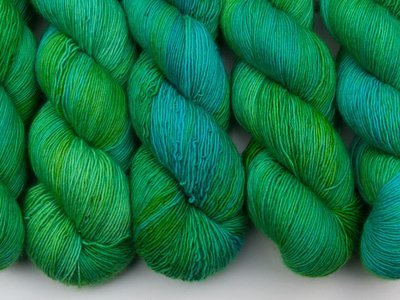 Das Mondschaf Merino Single | Narrow Sea