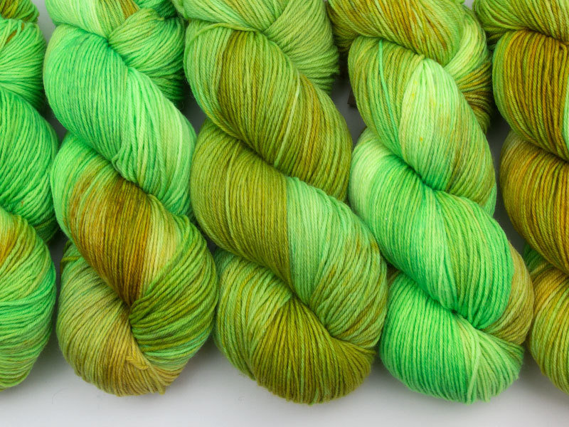Das Mondschaf Merino Sock  Shire