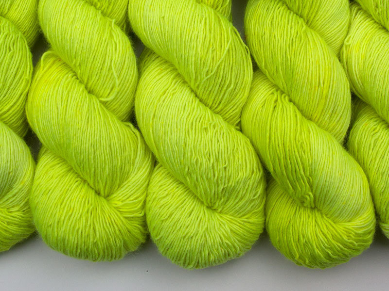 Das Mondschaf Merino Single Fallout