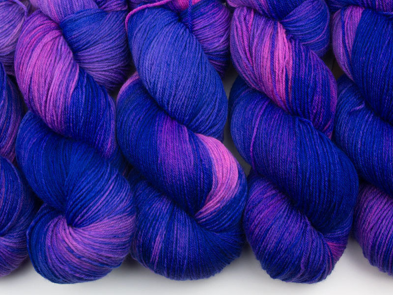 Das Mondschaf Sock Yarn First Kiss