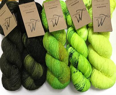 Yarn Set Number 2