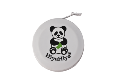 HiyaHiya Knitting Tape Measure (Assorted Colors) HITAPE