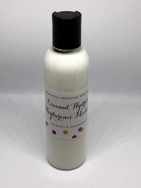 Coconut & Hayluronic Serum Hydrating Moisturizer 2oz. (60ml)