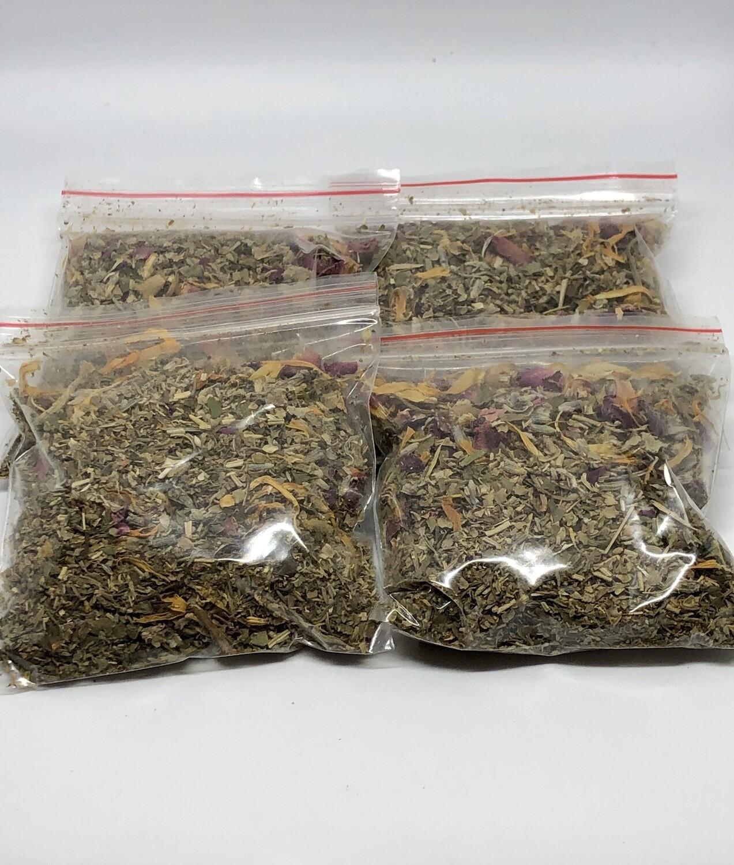 Vaginal (Yoni) Steam Herbal Mix