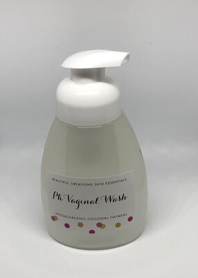 Ph Vaginal Foam Cleanser  Travel Or Full Size