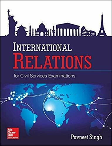 International Relations  by Pavneet Singh