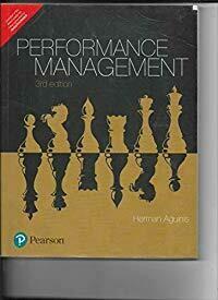 """Performance Management, 3e"""
