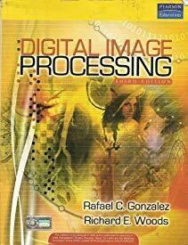 """Digital Image Processing, 3/e (Old Edition)"""