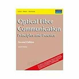OPTICAL FIBER COMMUNICATIONS