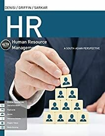 HR: A South-Asian Perspective with CourseMate
