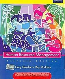 Human Resource Management (Adap)