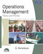 OPERATIONS MANAGEMENT,2ED