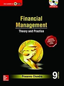Financial Management: Theory and Practice