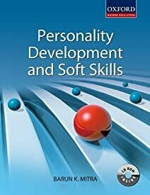 Personality Development and Soft Skills (Old Edition)