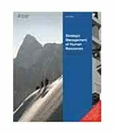 Strategic Management of Human Resources