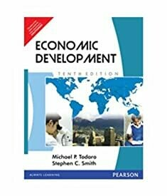 Economic Development, 10e