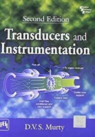 Transducers and Instrumentation