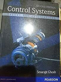CONTROL SYSTEM 2ED