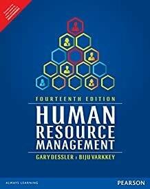 Human Resourse Management 14e