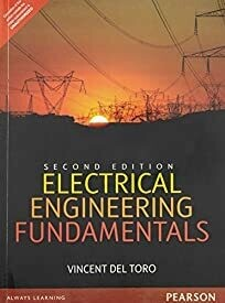 ELECTRICAL ENGINEERING FUNDAMENTALS, 2ND EDN