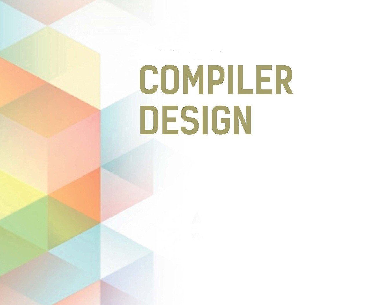 Free e-book: Compiler Design Notes