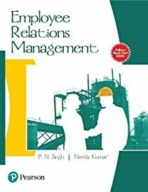 Employee Relations Management, 1e