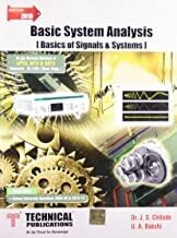 Basic System Analysis UPTU 2008 III by Chitode
