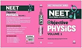 Objective Physics for NEET - Vol. 1 2021