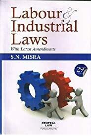 Labour & Industrial Laws