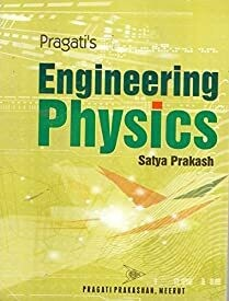 Engineering Physics Vol. 1