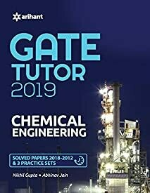 Chemical Engineering GATE 2019