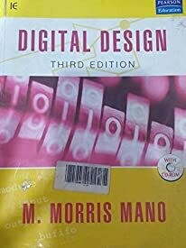 Digital Design (Ind Adap) (Old Edition)