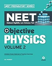 Objective Physics for NEET - Vol. 2 2021