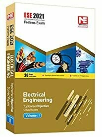 Preliminary Exam: Electrical Engineering Objective Paper Volume I by MADE EASY: Vol. 1