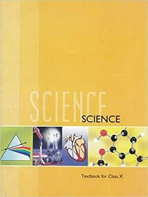 Science Textbook for Class 10- 1064 by NCERT