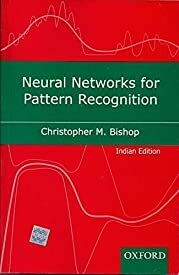 NEURAL NETWKS FOR PATTERN RECO
