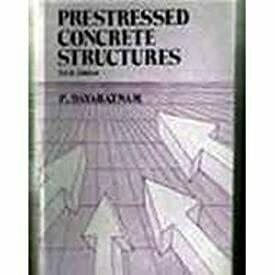Prestressed Concrete Structures 5/E