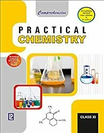 Comprehensive Practical Chemistry XI (2019 Examination)