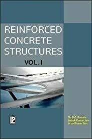 Reinforced Concrete Structures - Vol. 1