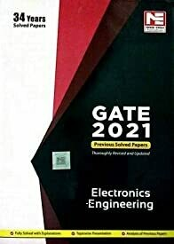 GATE 2021: Electronics Engineering Previous Year Solved Papers