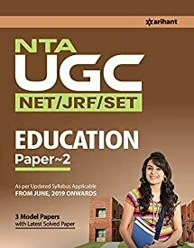 NTA UGC Net Education 2019