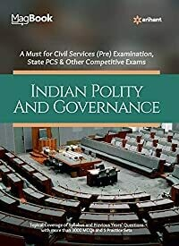 Magbook Indian Polity & Governance 2020