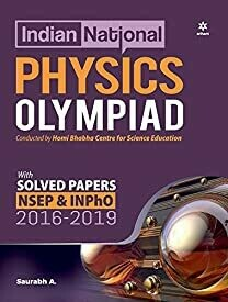Indian National Physics Olympiad 2020