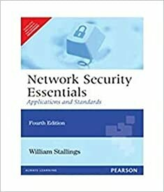 NETWORK SECURITY ESSENTIALS by Stallings