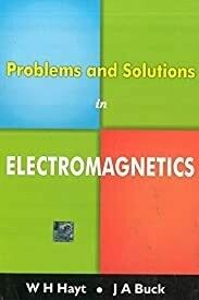 Problems & Solutions in Electromagnetics